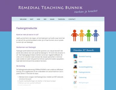Remedial Teaching Bunnik
