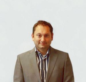 Michael Bhagwandien, directeur Verkoop Europa van Advantech