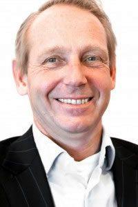 Cok de Groot, CIO van Performation